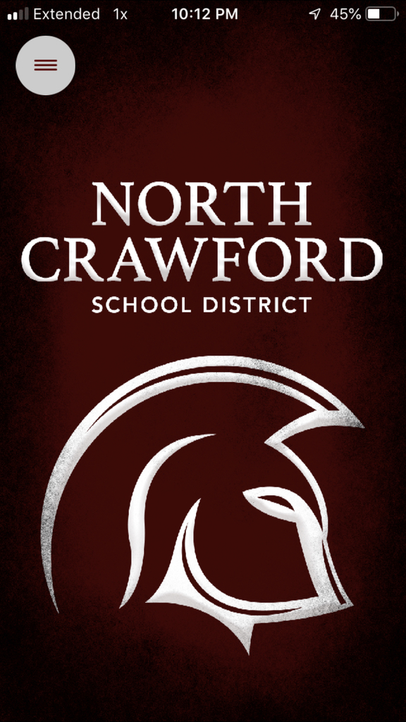 North Crawford App