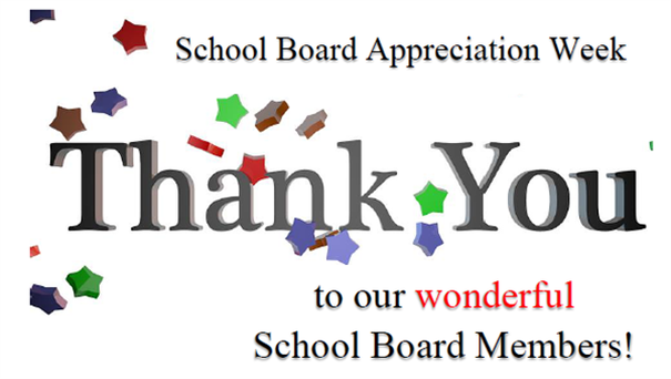 School Board Week