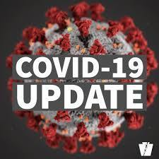 COVID-19 District Updates