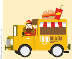 Food Service Deliveries