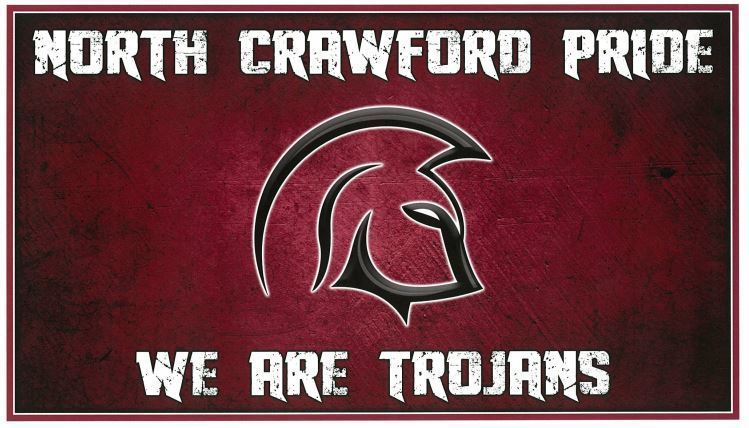 North Crawford Pride